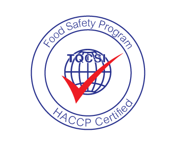 TQCSI HACCP Flexible Packaging Standard