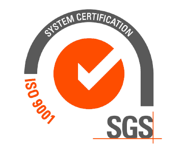 System Certification SGS ISO9001