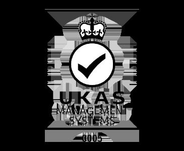 UKAS Managemant Systems 0005